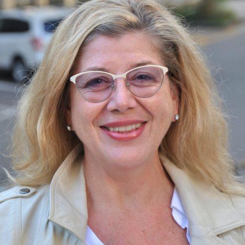Rita Bachmann
