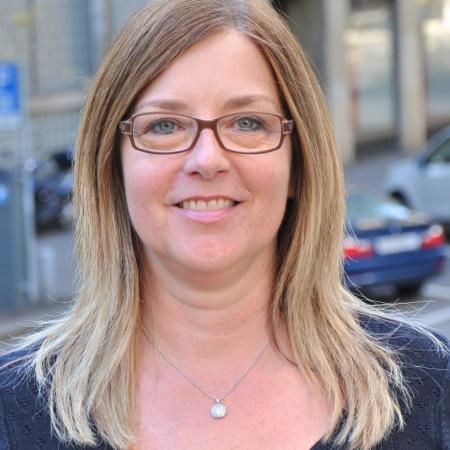 Doris Lengwiler