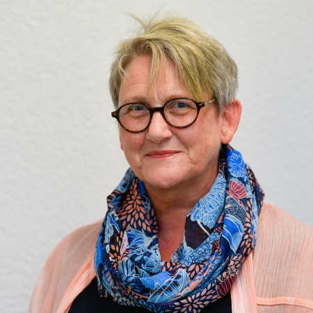 Petra Zürcher